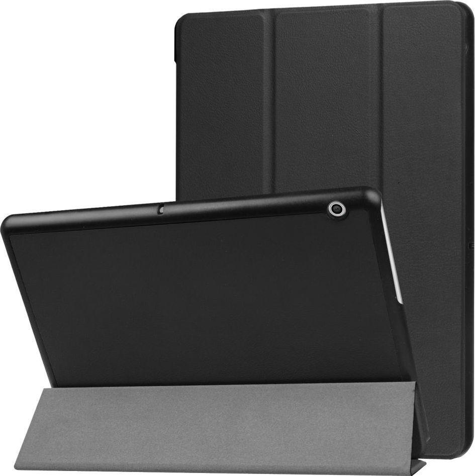 Etui do tabletu Tech-Protect SmartCase Huawei Mediapad T3 10 Czarne 1