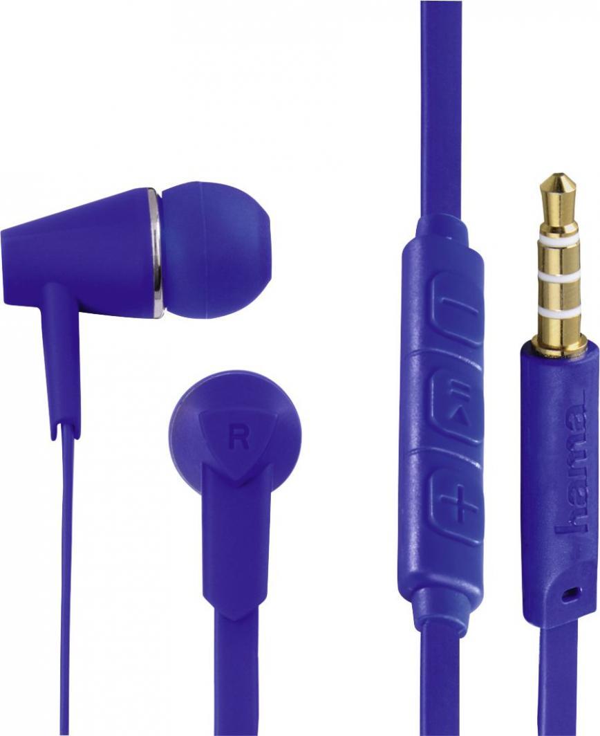 Słuchawki Hama Joy (001840090000)  1