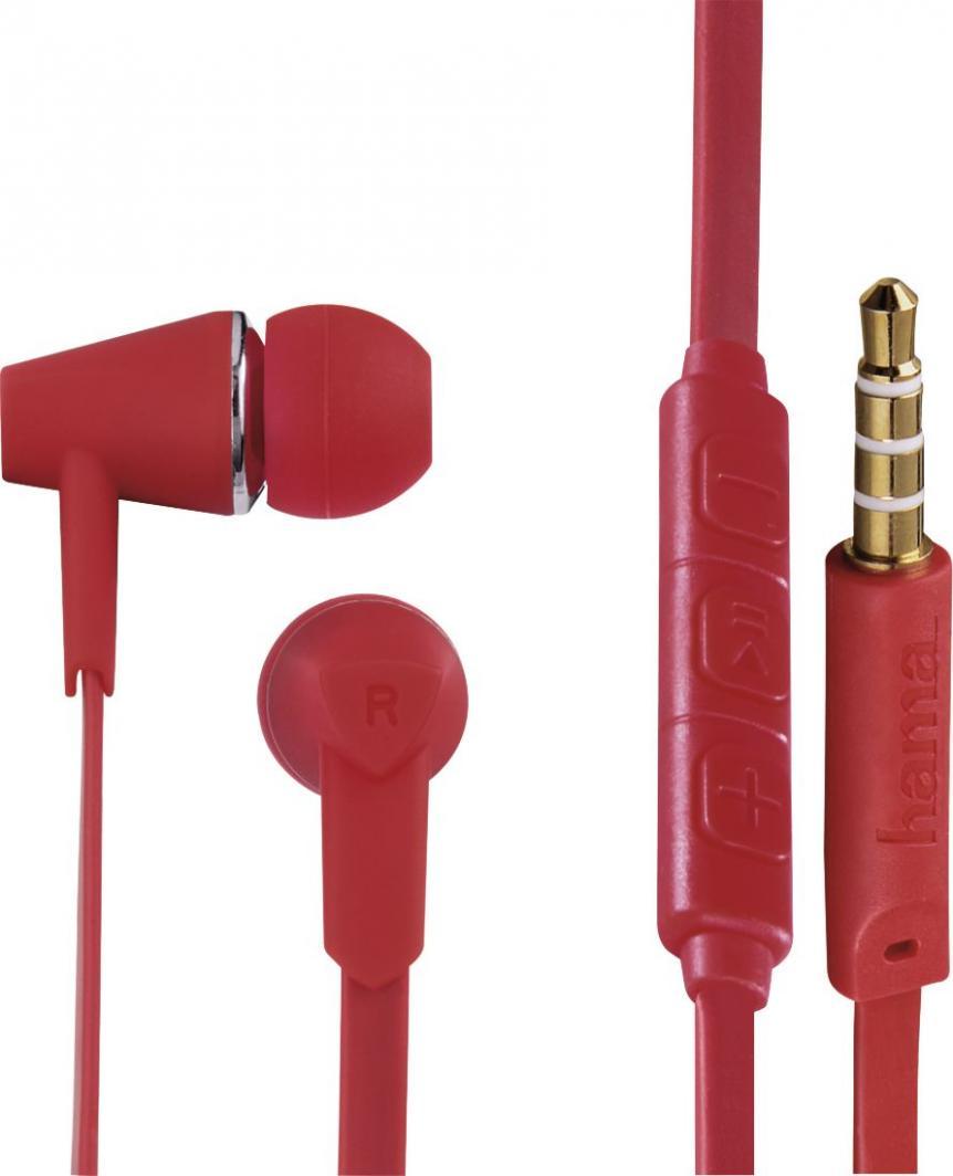 Słuchawki Hama Joy (001840100000)  1