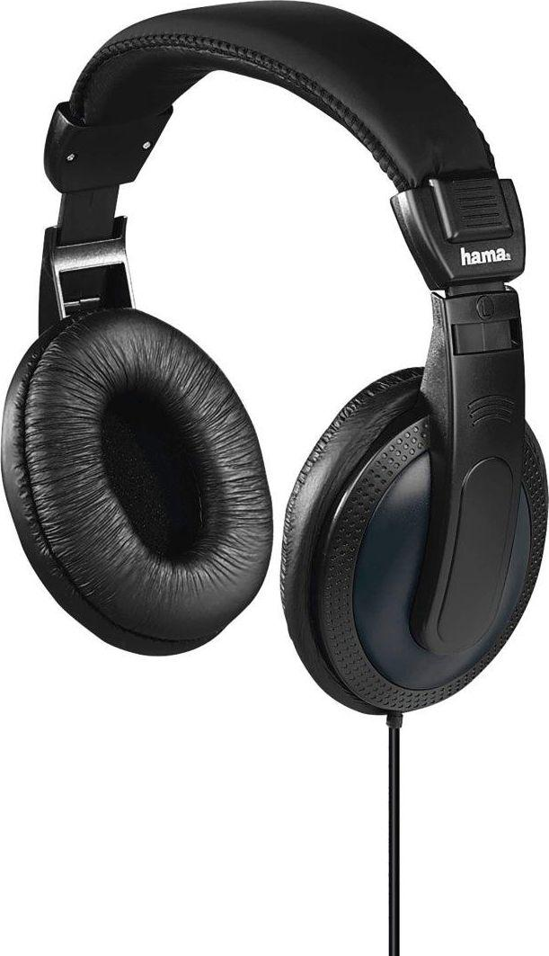 Słuchawki Hama Basic4TV (001840130000)  1