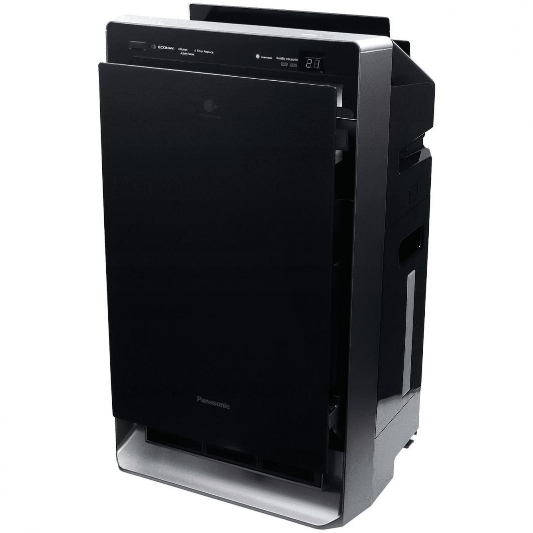Oczyszczacz powietrza Panasonic F-VXR90G-K 1