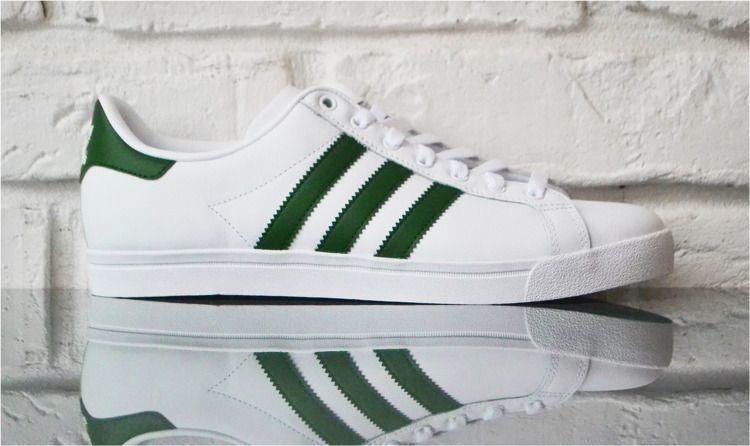 Adidas Buty męskie Coast Star białe r. 42 23 (EE9949) ID produktu: 6027993