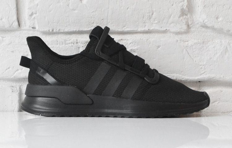 Adidas Buty męskie U_Path Run czarne r. 42 23 (G27636) ID produktu: 6028044