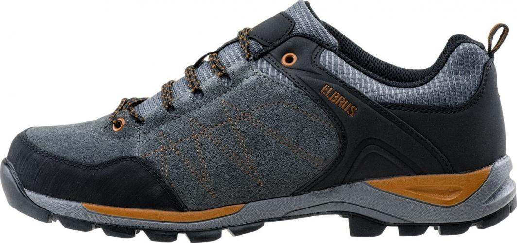 Elbrus Buty meskie Debar Dark GreyBlackCamel r. 45 ID produktu: 6032066