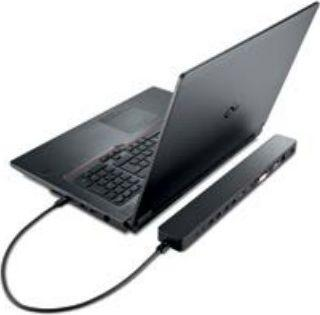 Stacja/replikator Fujitsu THUNDERBOLT 3 PORT REP KIT EU (S26391-F2249-L100) 1