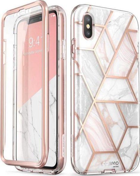 Supcase Supcase Cosmo Iphone X/xs Marble 1