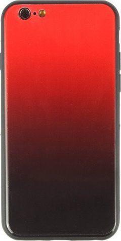 Case Etui Lustro Aurora Czerwony Xiaomi Redmi 6 1