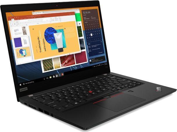 Laptop Lenovo ThinkPad X390 (20Q0000NPB) 1
