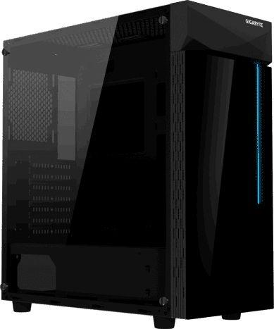 Obudowa Gigabyte PC (GB-C200G) 1