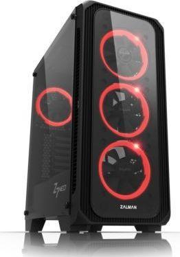 Obudowa Zalman Z7 Neo (GEZA-07) 1