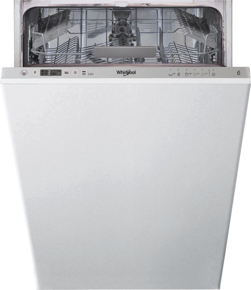 Zmywarka Whirlpool WSIC 3M17 1