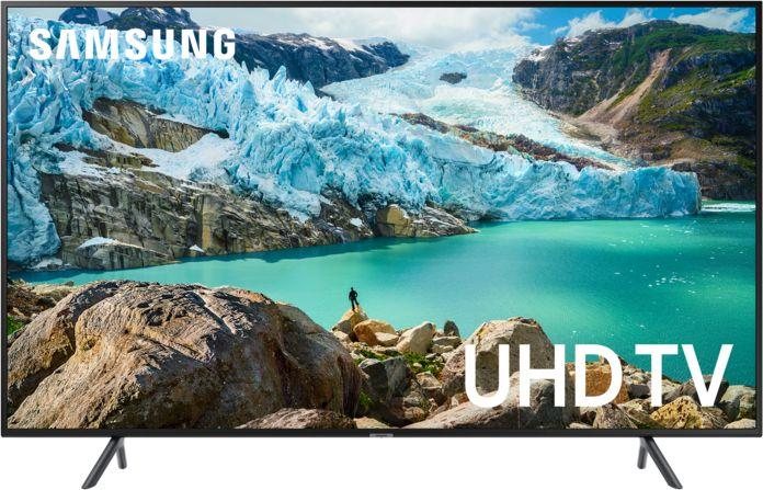 Telewizor Samsung UE75RU7172 LED 75'' 4K (Ultra HD) Smart TV 2.0  1