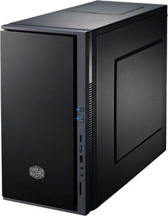 Obudowa Cooler Master Silencio 352 (SIL-352M-KKN1) 1