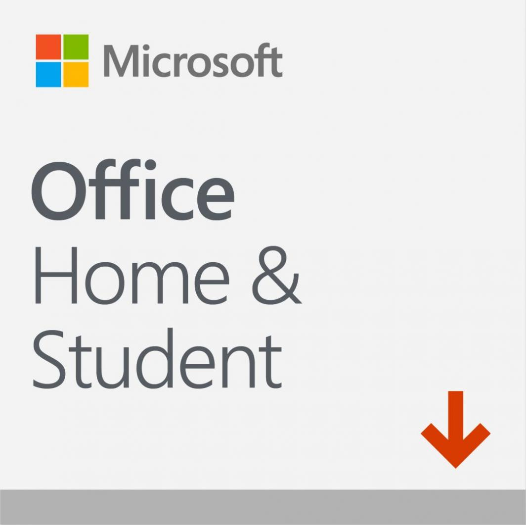 Microsoft MS Office 2019 Home & Student DE (79G-05056) 1