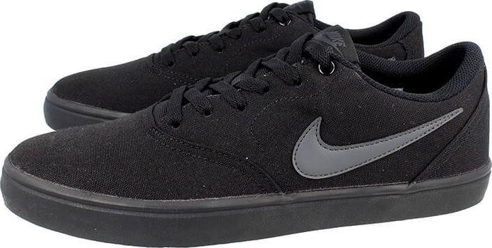 Nike Buty męskie SB Check Solar czarne r. 43 (843896 002) ID produktu: 6050971