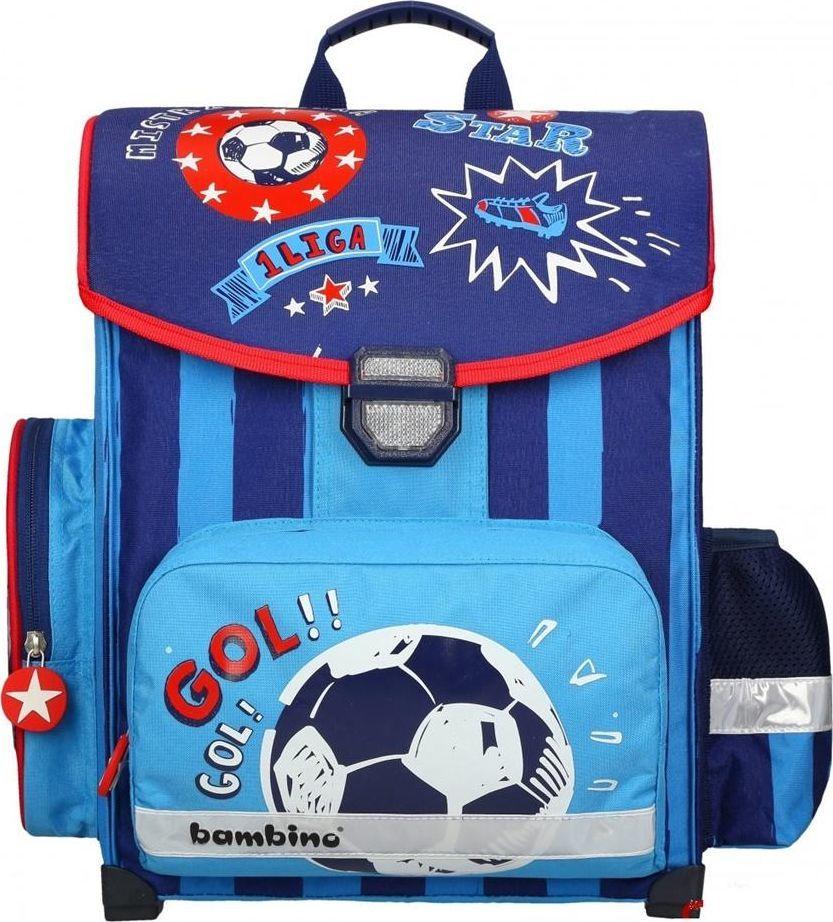 Kita Tornister Premium Futbolas 1