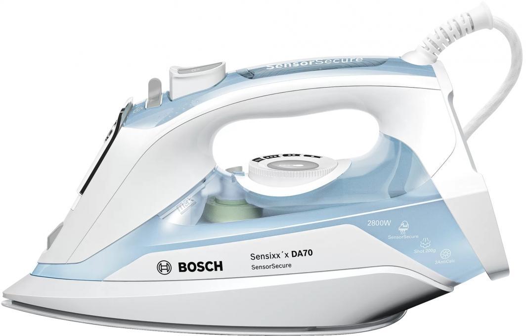 Żelazko Bosch Sensixx'x TDA7028210 1