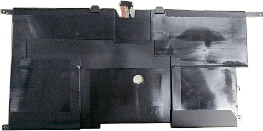 Bateria Lenovo Bateria do Lenovo ThinkPad X1 Carbon Gen3, 3.8V, 3290mAh (00HW002) 1