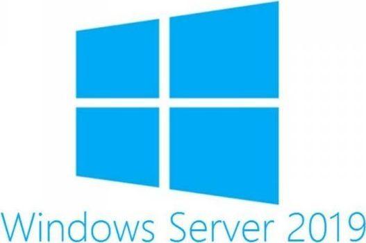 Microsoft WINDOWS SERVER CAL 2019 ENG 1 CLT USER CAL OEM 1