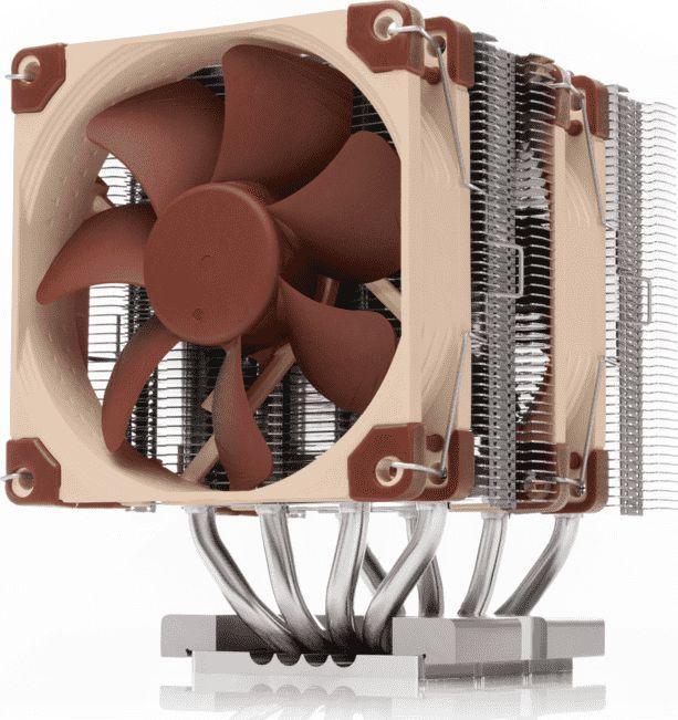 Chłodzenie CPU Noctua NH-D9 DX-3647 4U 1