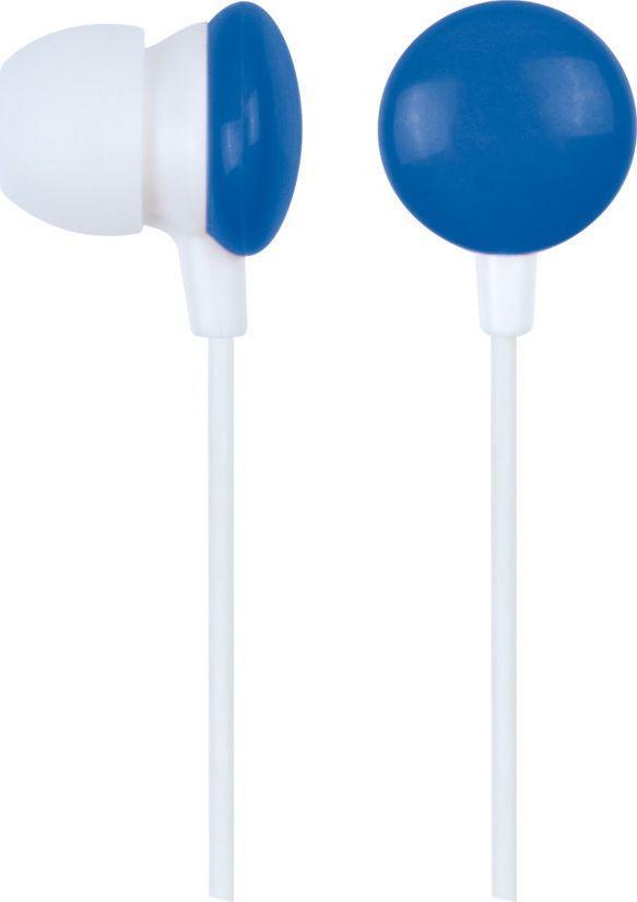 Słuchawki Gembird Candy (MHP-EP-001-B) 1