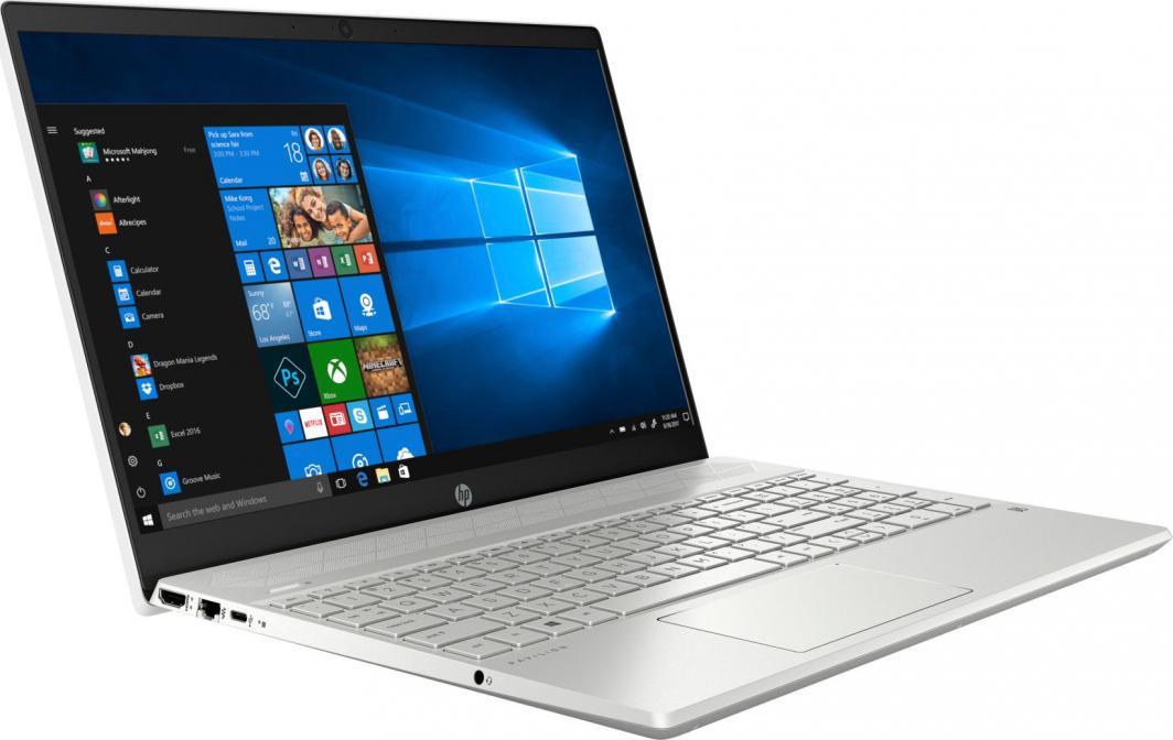 Laptop HP Pavilion 15 (6WR23EA) 8 GB RAM/ 512 GB M.2 PCIe/ Windows 10 Home 1