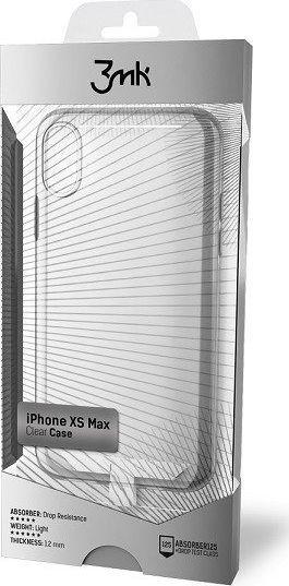 3MK Clear Case Xiaomi Redmi 6 Global 1