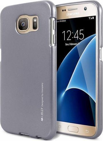 Mercury I-Jelly Huawei Y9 2019 szary /grey 1