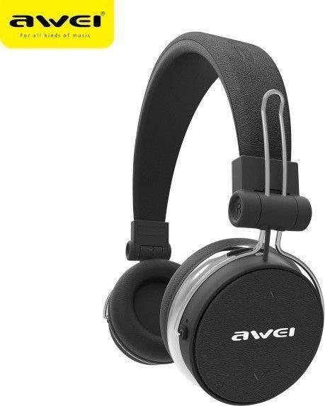 Słuchawki Awei A700BL (AWEI022BLK) 1