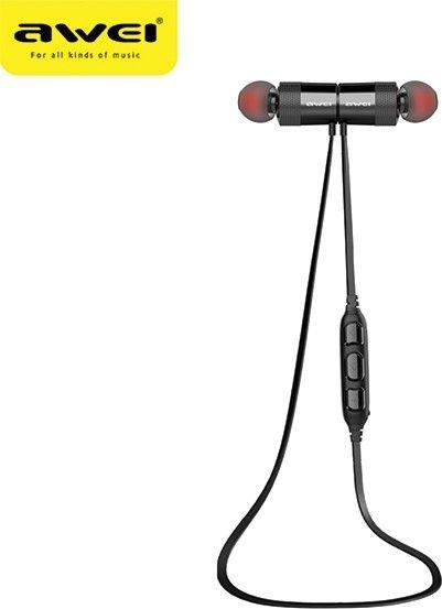 Słuchawki Awei AK2 (AWEI030BLK) 1