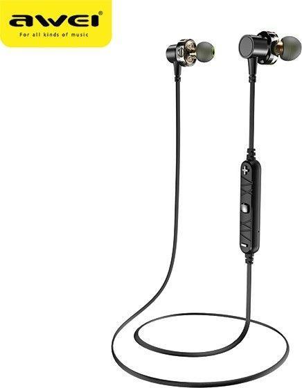 Słuchawki Awei X660BL (AWEI039BLK) 1