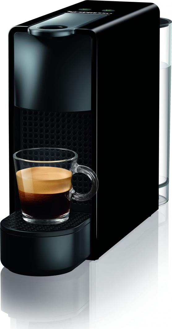 Ekspres na kapsułki Nespresso Essenza Mini (XN1108) 1