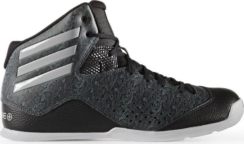 Adidas Buty męskie Nxt Lvl Spd IV czarne r. 40 23 (B42439) ID produktu: 6062198