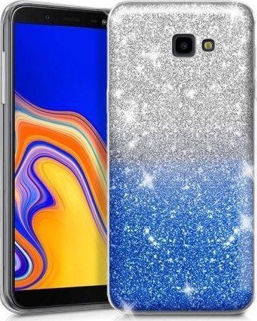 Nakładka Glitter do Xiaomi Redmi Go niebieska 1