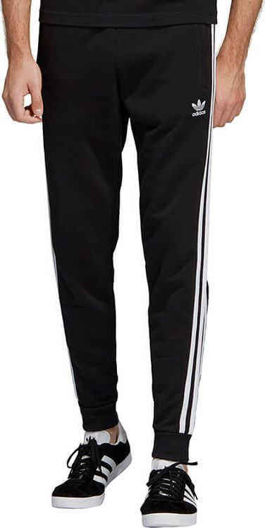 oficjalny sklep świeże style taniej Adidas Spodnie męskie 3-Stripes czarne r. L (DV1549) ID produktu: 6062840