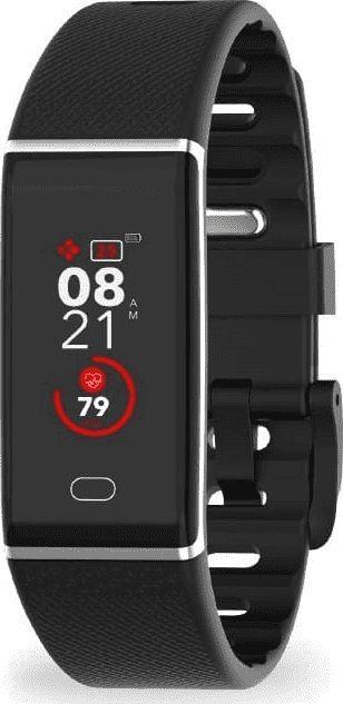 Smartband MyKronoz ZeTrack Czarny 1