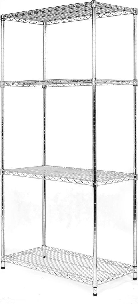 ULTRAPOWER Regał (46x107x160cm) uniwersalny 1
