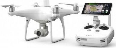 Dron DJI Phantom 4 RTK Combo EU (CP.TP.00000230.01) 1