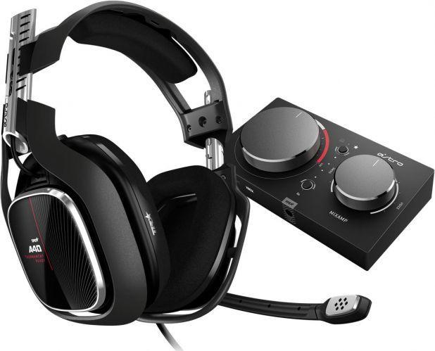 Słuchawki Astro A40 TR Headset + MixAmp Pro (939-001659) 1