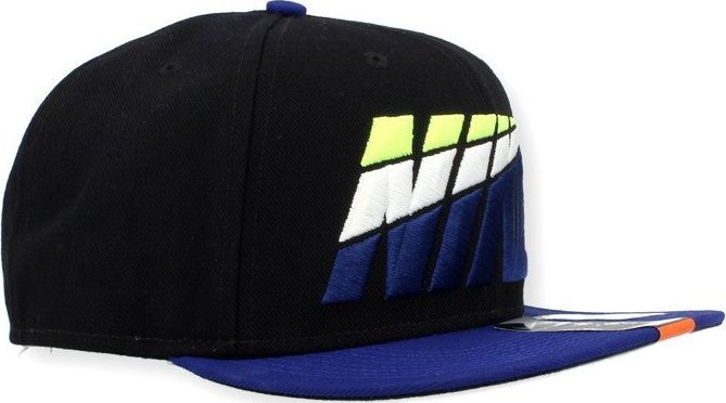 Nike Czapka męska z daszkiem czarna r. uniwersalny (628844 013) ID produktu: 6065089
