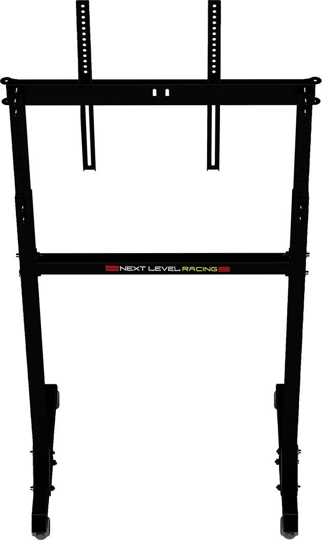 Next Level Racing Stojak Free Standing Single Monitor (NLR-A011) 1
