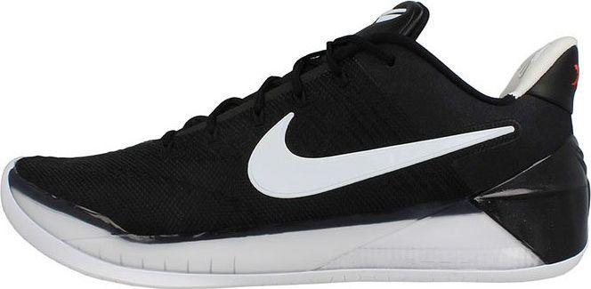 Nike Buty męskie Kobe A.D. czarne r. 44 (852425 001) ID produktu: 6069120