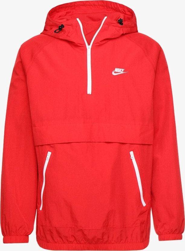 Nike Kurtka męska NSW Anorak czerwona r. S (AR2212 657) ID produktu: 6069395