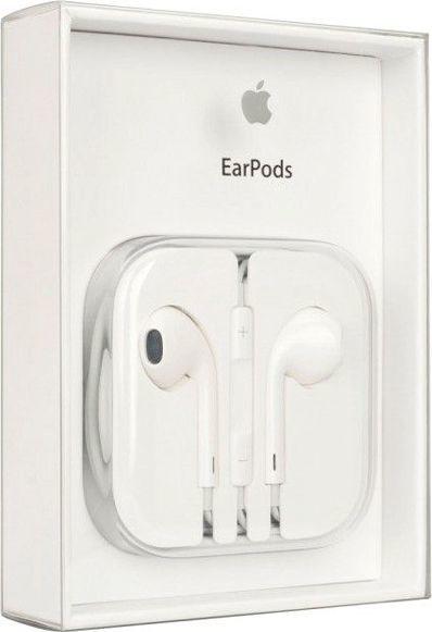 Słuchawki Apple EarPods (MD827ZM/B) 1