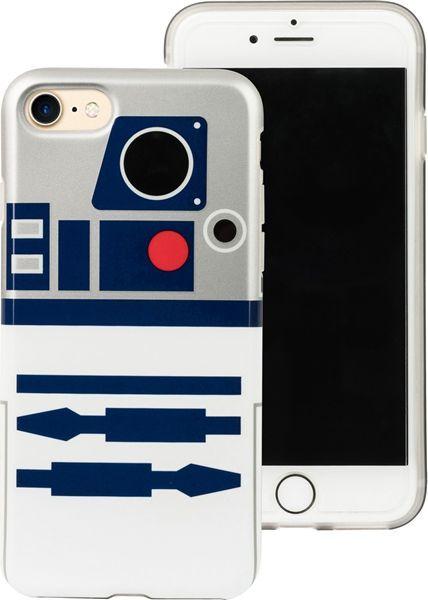 Tribe TRIBE Gwiezdne Wojny Etui iPhone 6/6S/7 R2-D2 uniwersalny 1