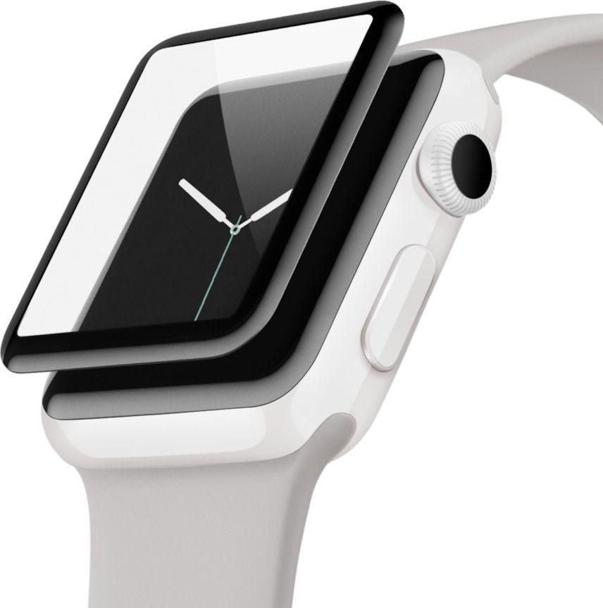 Belkin Szkło ochronne do Apple Watch 42mm 2/3 seria-F8W918vf 1