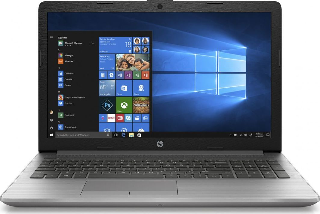Laptop HP 250 G7 (6EC67EA) 1