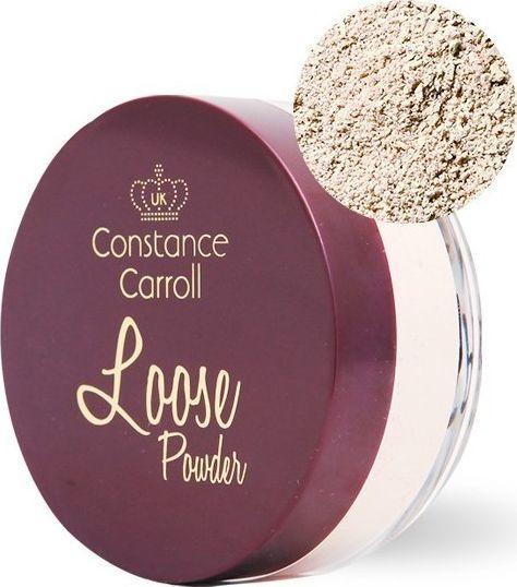 Constance Carroll Puder sypki Loos Powder nr 03 Translucent 12g 1