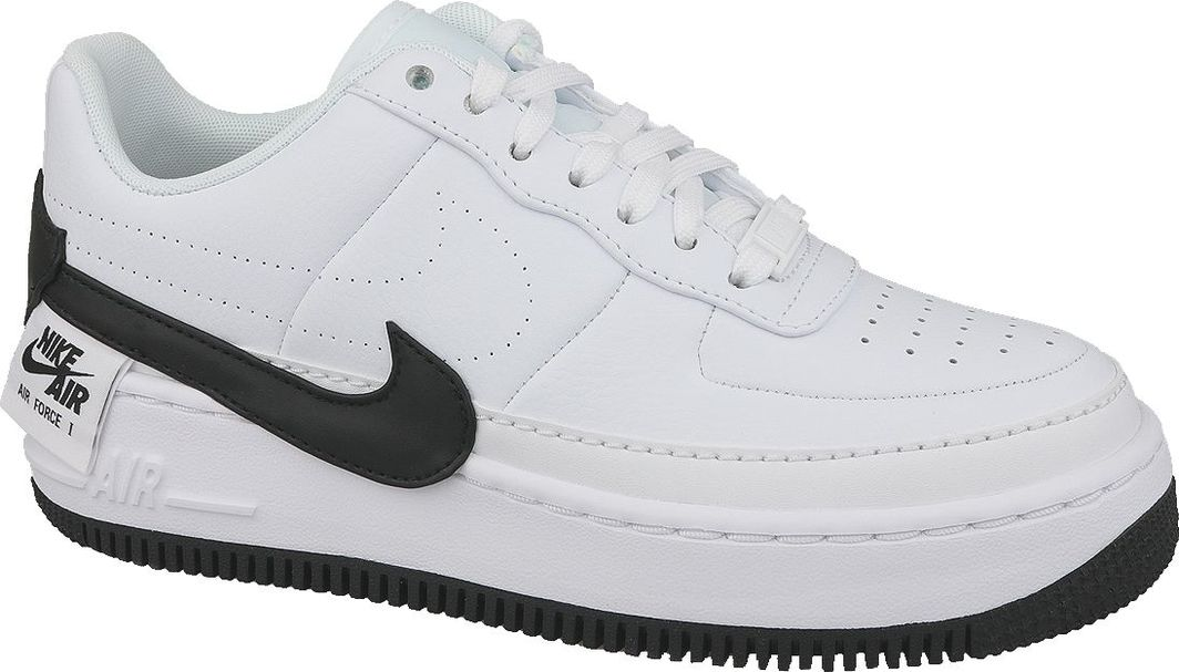 Nike Buty damskie Air Force 1 Wmns Jester XX białe r. 39