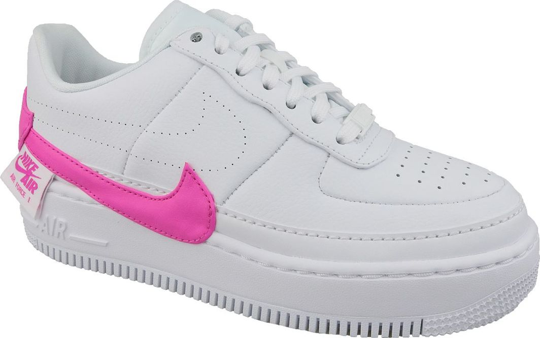 Nike AIR FORCE 1 ONE LOW Białe NISKIE r 39